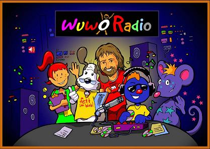 WuWoRadio-Studio-Team