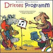 CD-Cover: Drittes Programm