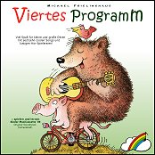 CD-Cover: Viertes Programm